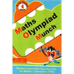 Maths Olympiad Munch - Grade 4