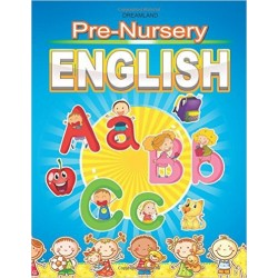 Pre-Nursery English