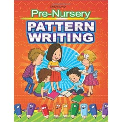 Pre-Nursery Pattern Writing