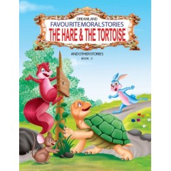 Favourite Moral Stories: The Hare & The Tortoise