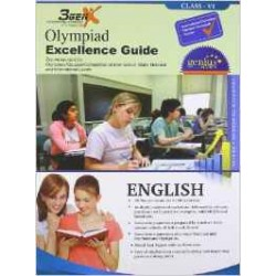 Olympiad Excellence Guide for English (Class-10)