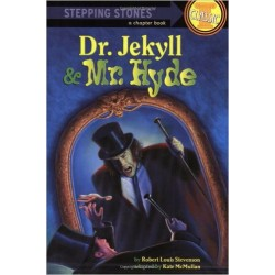Dr. Jekyll and Mr. Hyde(A Stepping Stone Book(TM))