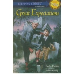 Great Expectations(A Stepping Stone Book(TM))