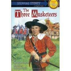 The Three Musketeers(A Stepping Stone Book(TM))