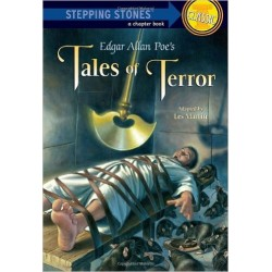 Tales of Terror(A Stepping Stone Book(TM))
