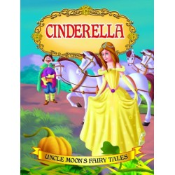 Uncle Moon's Fairy Tales: Cinderella