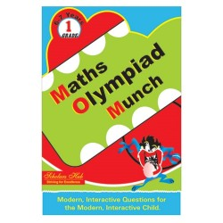 Maths Olympiad Munch - Grade 1