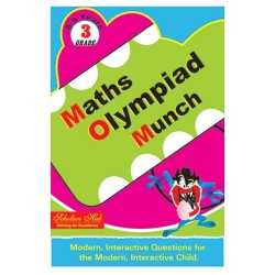 Maths Olympiad Munch - Grade 3