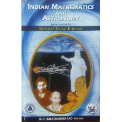 INDIAN MATHEMATICS AND ASTRONOMY