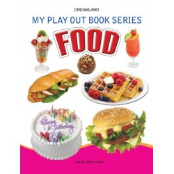 My Play Out Book Series: Food