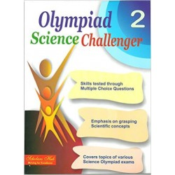 OLYMPIAD SCIENCE CHALLENGER 2