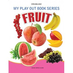 My Play Out Book Series: Fruit