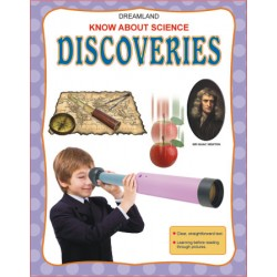 Know About Science : Discoveries