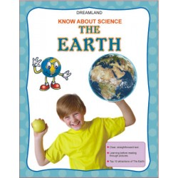 Know About Science : The Earth