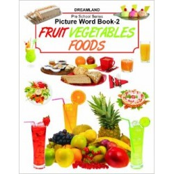 Picture Word Book - Part 2