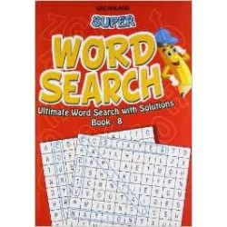 Super Word Search Part - 8